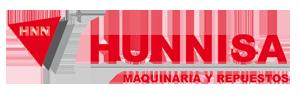 HUNNISA – Carretillas elevadoras en Murcia